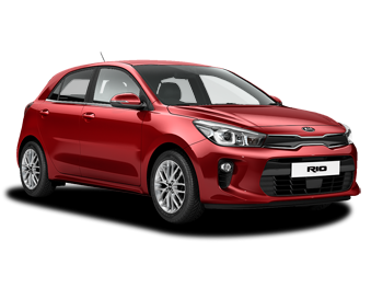 Vehicle details for Brand New Kia Rio