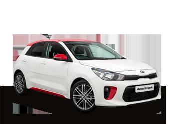 Vehicle details for 67 Kia Rio