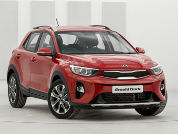 Vehicle details for Brand New Kia Stonic