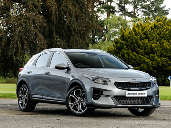 Brand New 69 Plate Kia Xceed