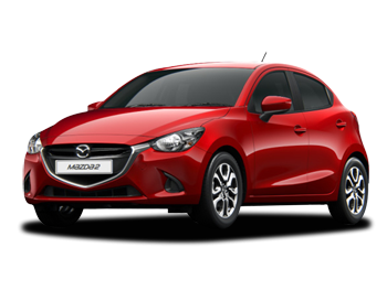 Vehicle details for 65/16 Mazda 2