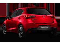Vehicle details for 66 Mazda 2