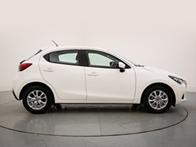 Vehicle details for 65/16 Mazda 2