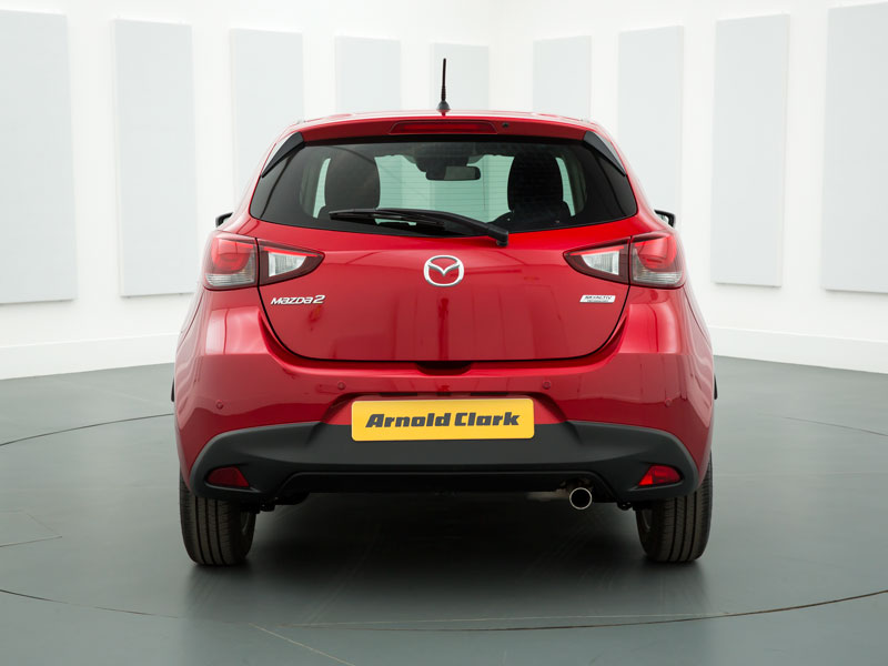 Brand New 18 Mazda 21.5 115 GT Sport Nav+ 5dr