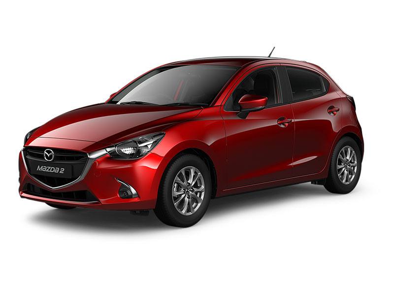 Mazda Cars For Sale >> Nearly New Mazda 2 Cars For Sale Arnold Clark