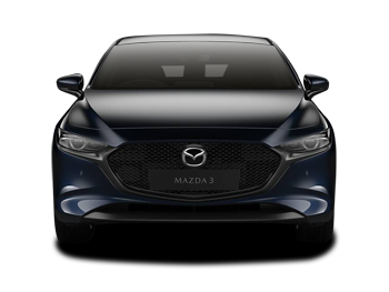 Brand New 19 Mazda 3