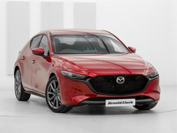 Brand New 70 Plate Mazda 3