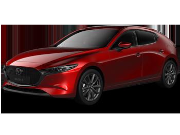 19 Mazda 3