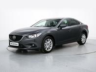 Vehicle details for 16 Mazda 6
