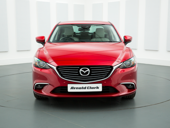 Vehicle details for Brand New 19 Plate Mazda 6