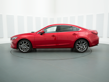68 Mazda 6
