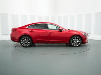 69 Mazda 6