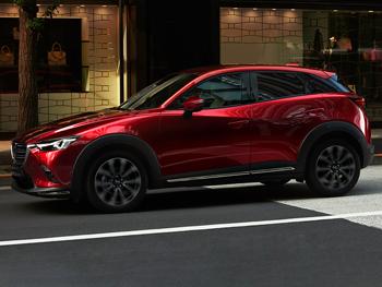 Brand New 69 Mazda CX-3