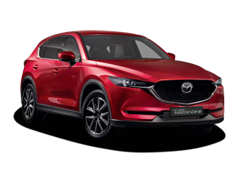 Vehicle details for Brand New Mazda CX-5