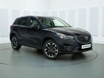 Vehicle details for Brand New 19 Mazda CX-5