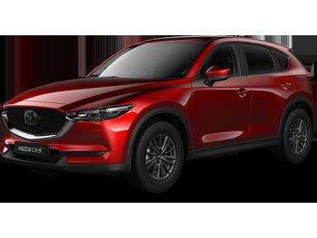 19 Mazda CX-5