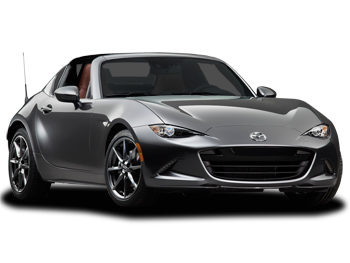 Vehicle details for Brand New 67 Plate Mazda MX-5