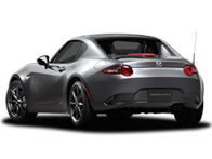 Vehicle details for 17 Mazda Mx-5