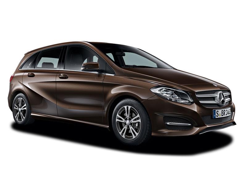 Mercedes-Benz Car Deals | Finance Deals | Arnold Clark