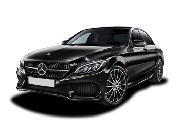 Vehicle details for Brand New Mercedes-Benz C Class