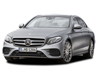 Vehicle details for Brand New Mercedes-Benz E Class