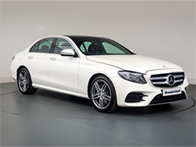 Vehicle details for 66 Mercedes-Benz E Class