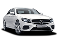 Vehicle details for 68 Mercedes-Benz E Class