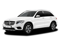 Vehicle details for 66 Mercedes-Benz Glc