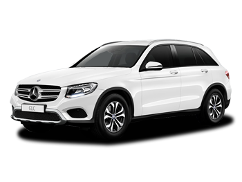 Vehicle details for Brand New Mercedes-Benz Glc