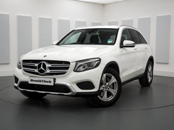Brand New 18 Plate Mercedes-Benz Glc