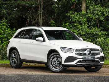Brand New Mercedes-Benz GLC