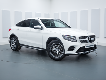 Brand New Mercedes-Benz Glc