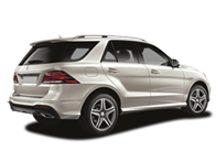 Vehicle details for Brand New Mercedes-Benz Gle