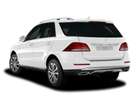 Vehicle details for 66 Mercedes-Benz Gle