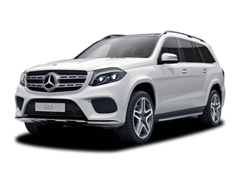 Vehicle details for 16 Mercedes-Benz Gls