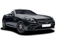 Vehicle details for Brand New Mercedes-Benz Slc