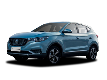 Brand New MG ZS