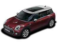 Vehicle details for 16 MINI Clubman