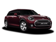 Vehicle details for 66 MINI Clubman