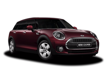 Brand New MINI Clubman