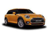 Vehicle details for Brand New MINI Clubman