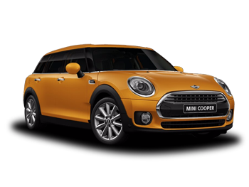 Vehicle details for Brand New 67 Plate MINI Clubman