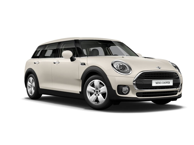 19 Used Mini Clubman Cars For Sale In The Uk Arnold Clark