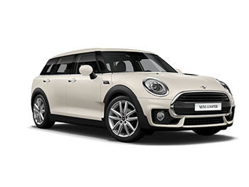 Brand New MINI Clubman 1.5 Cooper Exclusive 6dr