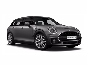 Vehicle details for 18 MINI Clubman