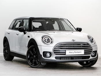 Brand New MINI Clubman 2.0 Cooper S Exclusive 6dr