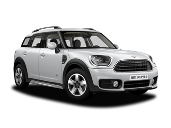 Vehicle details for Brand New 68/19 Plate MINI Countryman