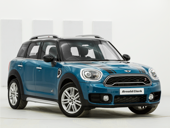 Vehicle details for Brand New 19 MINI Countryman