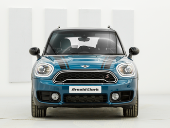 Vehicle details for Brand New MINI Countryman