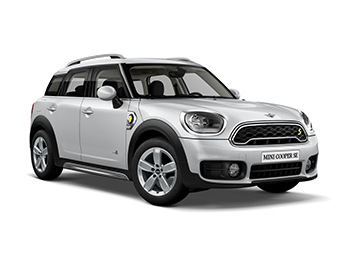 Brand New MINI Countryman